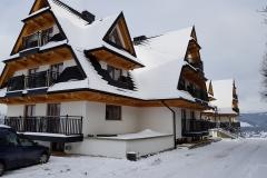 Dom Wczasowy Murzasichle