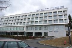 Hotel Harnaś Bukowina Tatrzańska