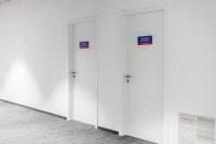 Siedziba Euronet Warszawa