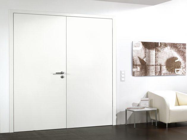 Astra - producent drzwi drewnianych